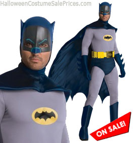 classic 60s batman costume for sale todays best costume sale prices