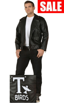 Danny T-Bird Jacket