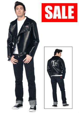 Danny Grease T-Bird Jacket