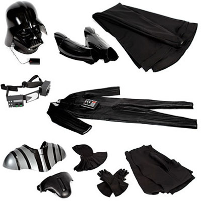 darth vader accessories halloween - Accessories For Halloween Costumes