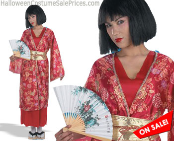 geisha costumes for women japanese kimono dress todays best costume sale prices