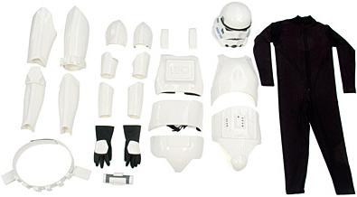 Stormtrooper Supreme Costume | Best Halloween Costume Sale Prices