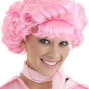 Frenchy Wig from Grease